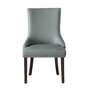 Amaro Upholstered Dining Chair (Set of 2) DarHome Co