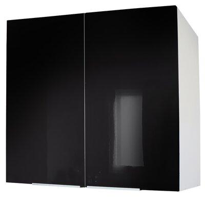 Küchenhängeschrank | Küche und Esszimmer > Küchenschränke > Küchen-Hängeschränke | Gloss | Vi | Hokku Designs