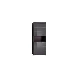 Neema 73 X 190cm Tall Bathroom Cabinet By Metro Lane