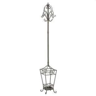 Ballynure Coat Stand By Ophelia & Co.