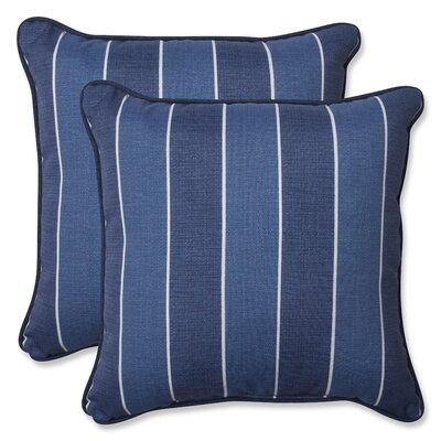 Pillow Perfect Wickenburg Indoor/Outdoor Throw Pillow