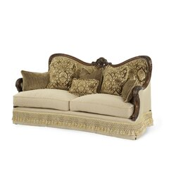 Michael Amini Chateau Beauvais Sofa & Reviews | Wayfair