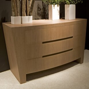 3 Drawer Dresser By Annibale Colombo