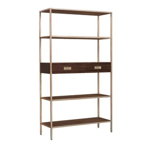 Gibbons Etagere Bookcase by Brayden Studio
