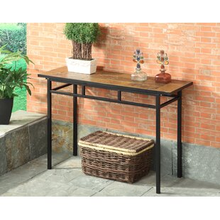 Bargain Barker Ridge Console Table By Alcott Hill