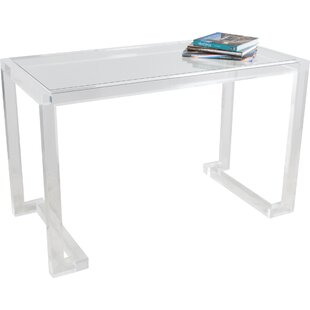 Ava Glass Desk
