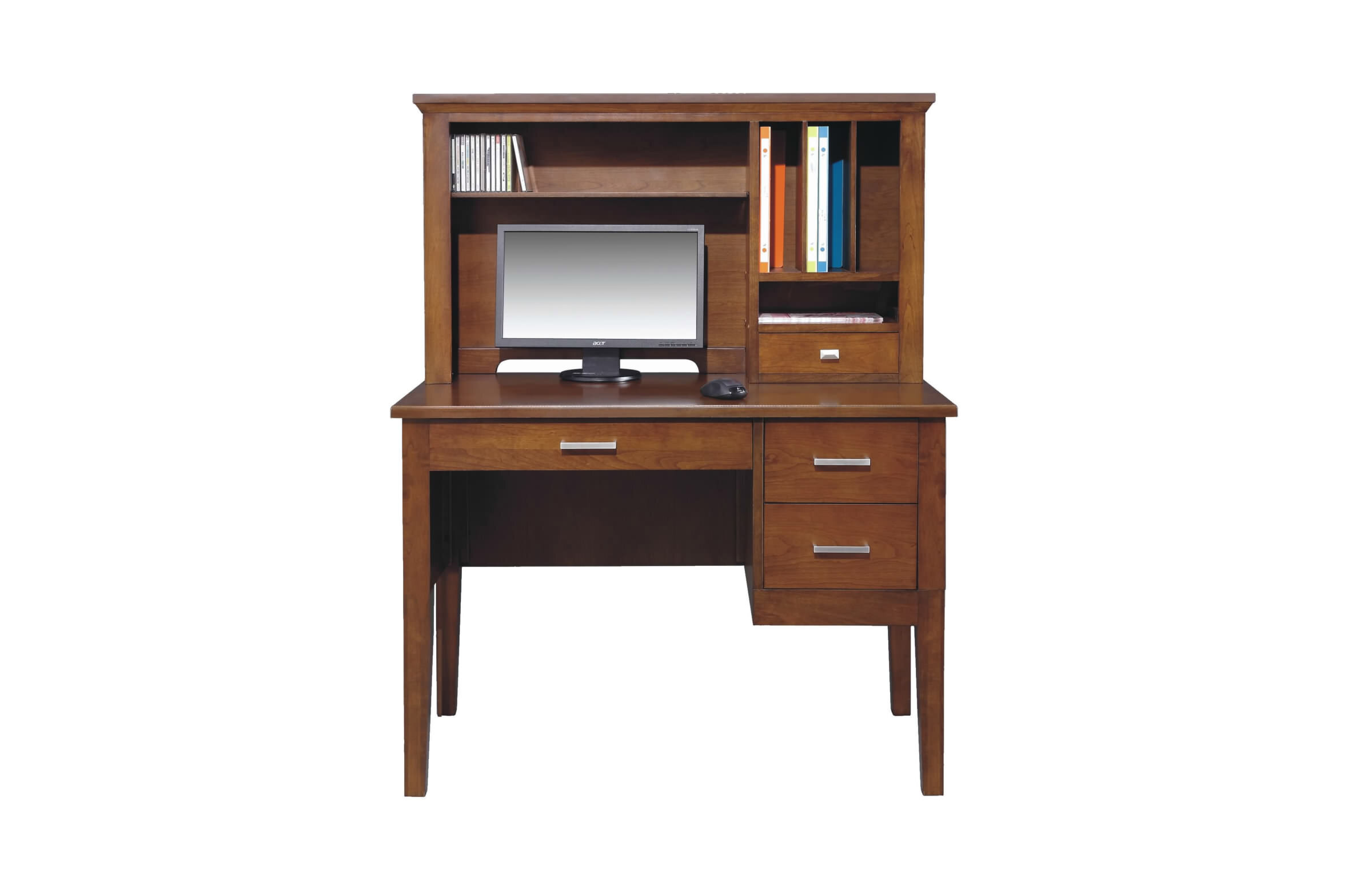 Brown Darby Home Co Desks You Ll Love In 2021 Wayfair