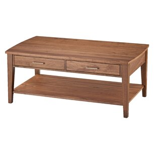 Folmar Coffee Table