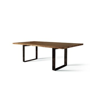 Brandon Solid Wood Dining Table