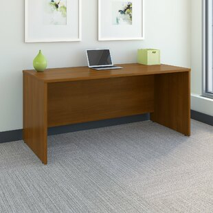 Series C 66W X 30D Office Desk by Bush Business Furniture No Copoun