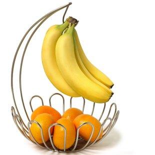 Lemon Bloom Fruit Basket