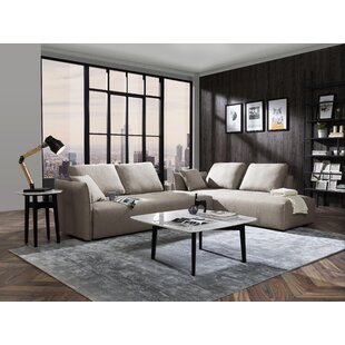 Stonecrest Modern Modular/Sleeper Sectional