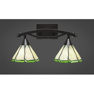 Astoria Grand Austinburg 2-Light Vanity Light