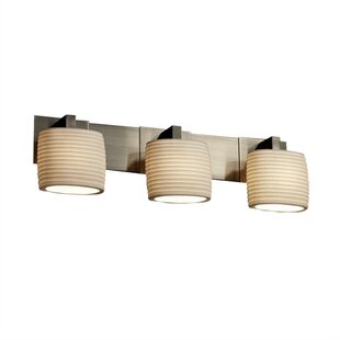 Darby Home Co Devaughn 3-Light Vanity Light