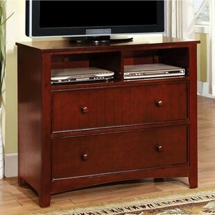 Great deal Chasteen TV Stand By Longshore Tides