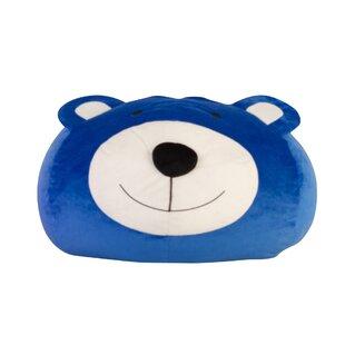 Big Bear Bean Bag Chair By Zoomie Kids