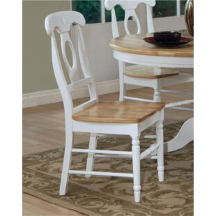 Orson Dining Chair (Set of 2) by August G..