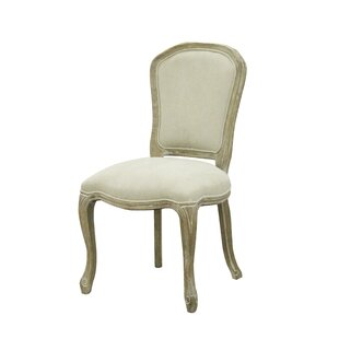 Sopri French Side Chair C2A Designs