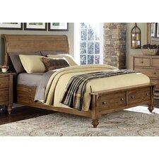 Panel Bed by Loon Peak
