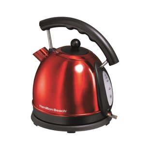 1.7 Qt. Stainless Steel Electric Kettle