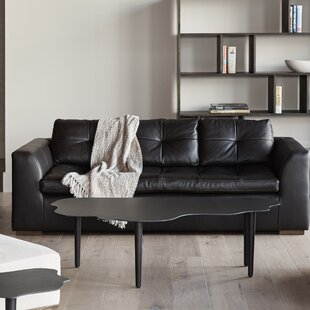 Henri Leather Sofa