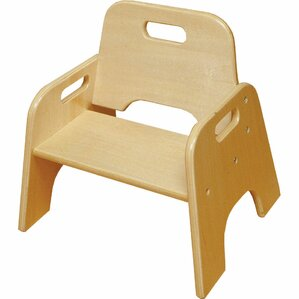 Kids Chair by A+ Child Supply