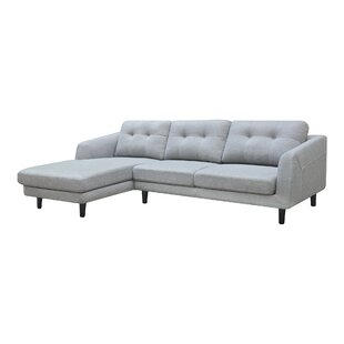 Reviews Harold Sectional by Corrigan Studio Reviews (2019) & Buyer's Guide
