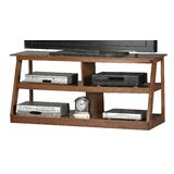 Coen Solid Wood TV Stand for TVs up to 65 by Millwood Pines