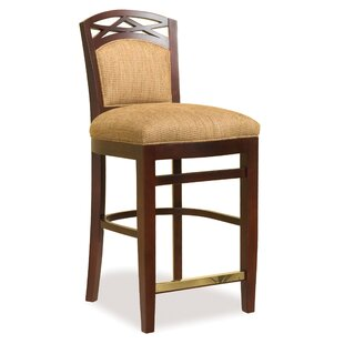 Lewiston Bar Stool by Fairfield Chair
