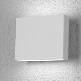 LumenArt Alume 1-Light Outdoor Flush Mount