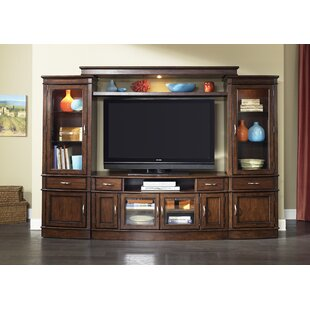 Belleview Enterntainment Center for TVs up to 66