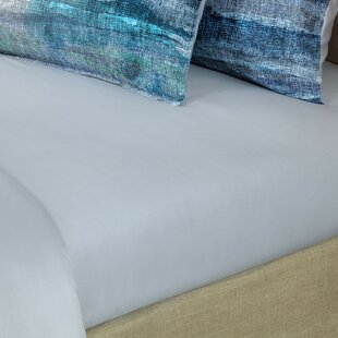 Togas Normann 300 Thread Count 100% Cotton Flat Sheet