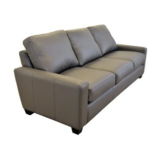 Hanson Leather Sofa