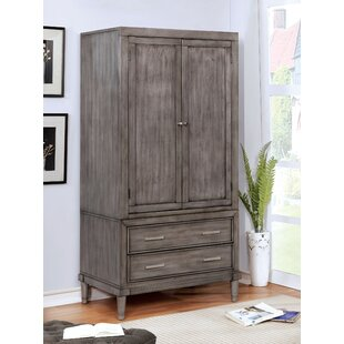 Rosecliff Heights Foxfield Transitional Armoire