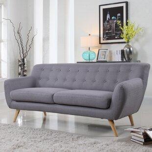 Milland Mid-Century Sofa
