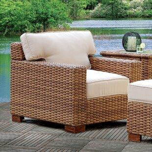 Java Deep Seating Chair with Cushion