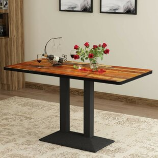 Stamp Dining Table