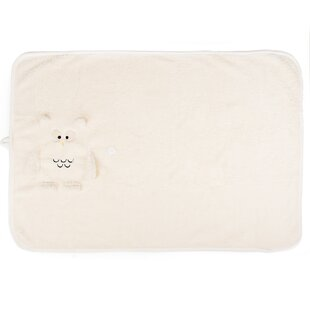 Purchase Animal Pal Rolled Sherpa Blanket ByTadpoles