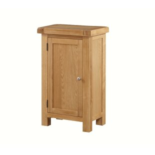 Montana Narrow 1 Door Cabinet