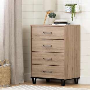 Fakto 4 Drawer Chest