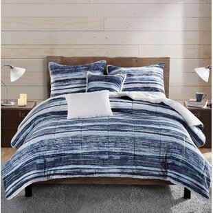 Cauldwell Reversible Comforter Set