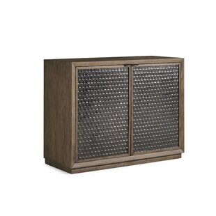 Jasper 2 Door Accent Cabinet by Brownstone Furniture