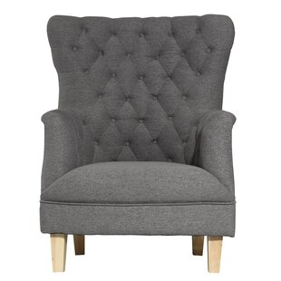 Crissyfield Armchair by Ophelia & Co.