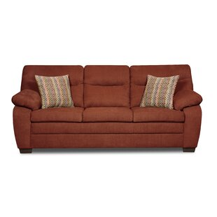 Simmons Upholstery Stephen Sofa by Red Barrel Studio