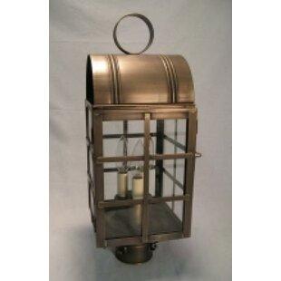 Gilmore 2-Light Lantern Head b..