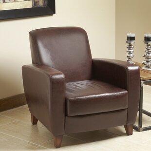 Modavi Club Chair by Lind Furn..