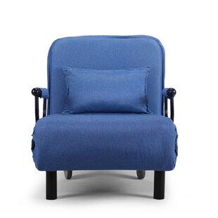 Dayshawn Convertible Chair
