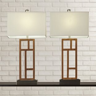 Worthington 32 Table Lamp (Set of 2)