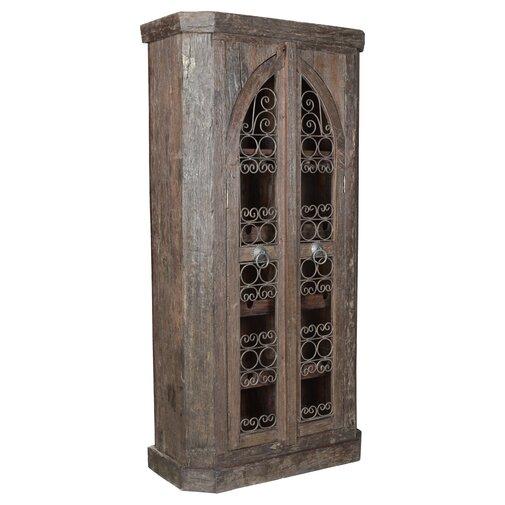 Unique Wine Racks | Steptoe Sleeper Bar Cabinet