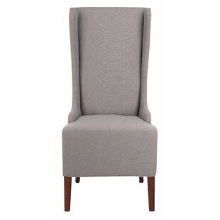 Hainsworth Slipcovered Upholstered Dining Chair